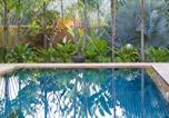 Location vacances  Cambodge - Villa Leakhena-2