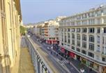 Location vacances Nice - Nice Etoile 35 Avenue-3