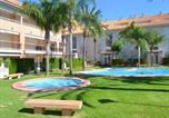 Location vacances Javea - Apartamento Golden Gardens-2