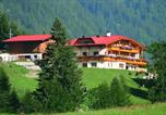 Location vacances Campo di Trens - Obereggerhof-1