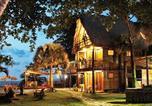 Hôtel Cabarete - Cabarete Maravilla Eco Lodge & Beach-2