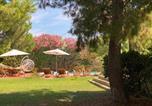 Location vacances  Province de Foggia - Villa Vittoria-3