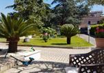 Location vacances Frascati - Il Giardino Di Stella-1