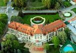 Hôtel Nitra - Health Spa Resort Hotel Thermia Palace-1