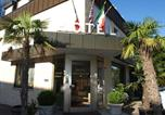 Hôtel Waldenburg - Hotel Villa Sulmana-2