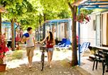 Camping Sestri Levante - Bungalow Camping Baciccia-2