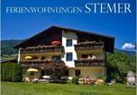 Location vacances Schruns - Ferienwohnungen Stemer-3