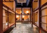 Hôtel Sapporo - Goen Lounge & Stay Sapporo-2