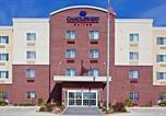 Hôtel Lafayette - Candlewood Suites Lafayette-1