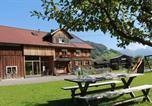 Location vacances Mellau - Ferienwohnung Vogt-1