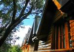 Location vacances San Martín de los Andes - Hosteria Las Lucarnas-1