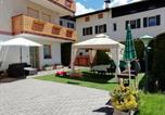 Location vacances Coredo - Appartamento Laghet-3
