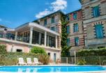 Hôtel Arcachon - Résidence de Tourisme Vacances Bleues Villa Regina-1