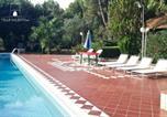 Location vacances Torre Santa Susanna - Villa Verde and Pool m215-3