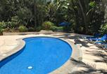 Location vacances Puerto Vallarta - Hermoso departamento a una cuadra de la playa-2