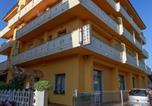 Hôtel Alba Adriatica - Nelson Hotel-1