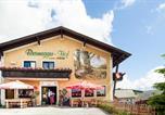 Location vacances Maria Taferl - Brauneggerhof Gasthof Mayer-1