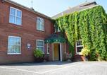 Location vacances Salisbury - Victoria Lodge Guest House-1