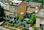 Hôtel Fauquemont - Pension Auberge de Dael-1