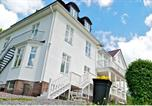 Hôtel Norrköping - Villa Bråviken-2