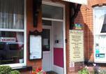 Location vacances Bridlington - Schofield Guest House-1