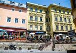 Location vacances Banská Štiavnica - Boutique apartments-2