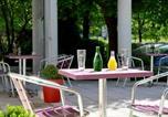 Hôtel Méry-sur-Oise - Hôtel balladins Cergy St Christophe-3
