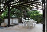 Location vacances Paralimni - Kaparris Apartment-2