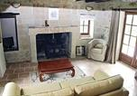 Location vacances Montreuil-Bellay - Holiday Home Fontevraud L'Abbaye Rue Des Potiers Ii-3