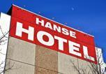 Hôtel Tangermünde - Hanse-Hotel Stendal-2