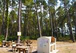 Camping 4 étoiles Moliets et Maa - Camping Lou Pignada by Resasol-1