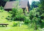 Location vacances Alsace - Natural Mystic et Compagnie-1