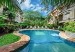 Location vacances Tamarindo - Villa Verde One #17-2