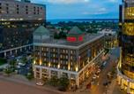 Hôtel Buffalo - Hampton Inn & Suites Buffalo/Downtown-1