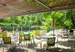 Camping Hautes-Alpes - Les Princes d'Orange-2