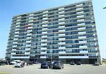Location vacances Bredene - Apartment Residentie Calista-1