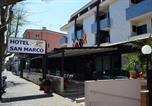Hôtel Province de Chieti - Hotel San Marco-2