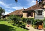 Location vacances Arbois - Domaine de Bellevue Gîte du Mont Poupet-3
