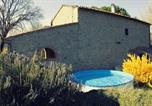 Location vacances Montescudaio - La Quercia-2