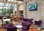 Hôtel Lawrence - Fairfield Inn & Suites Indianapolis East-2