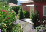Location vacances Aspremont - La Ferriero-1