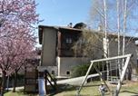 Location vacances Malles Venosta - Appartamenti La Canonica-1
