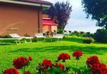 Hôtel Province de Macerata - Ilpoggetto Bed&Breakfast-4