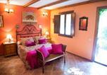 Hôtel Palos de la Frontera - Hotel Doñana Blues-1