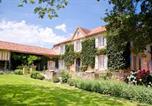 Hôtel Armous-et-Cau - Chambre d'hotes La Caussade-2