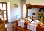 Location vacances Boisset - House with 3 bedrooms in Gorses with shared pool enclosed garden and Wifi-2