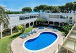Hôtel Province de Tarragone - 4r Hotel Meridià Mar