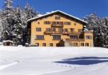 Hôtel Sils im Engadin/Segl - Hotel Chesa Spuondas-1