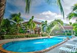Hôtel Bo Phut - Whispering Palms Suite-1
