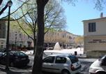 Location vacances Nîmes - Une âme à Nîmes : coté cour-3